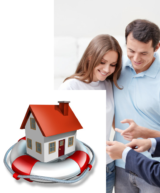 Get Your Home Insurance Now