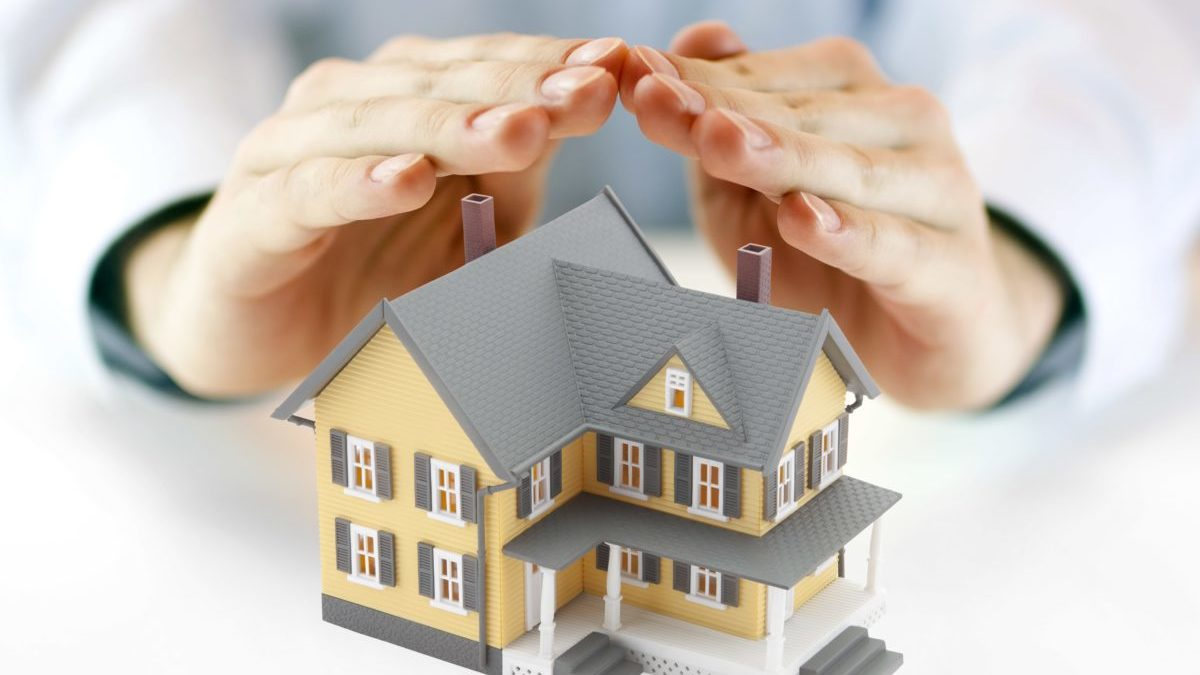 Homeowners' insurance coverage